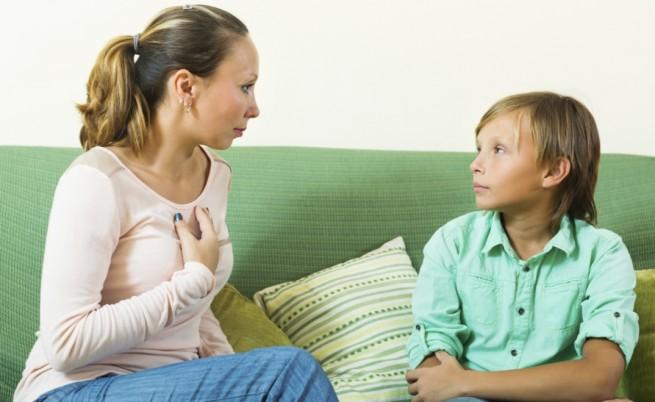 10 съвета как да говорим с децата за алкохола