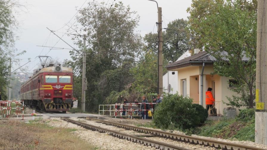 Шефът на БДЖ: Готвим спиране на още 81 влака