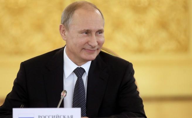 Путин поръчал връщането на Крим веднага след преврата в Киев