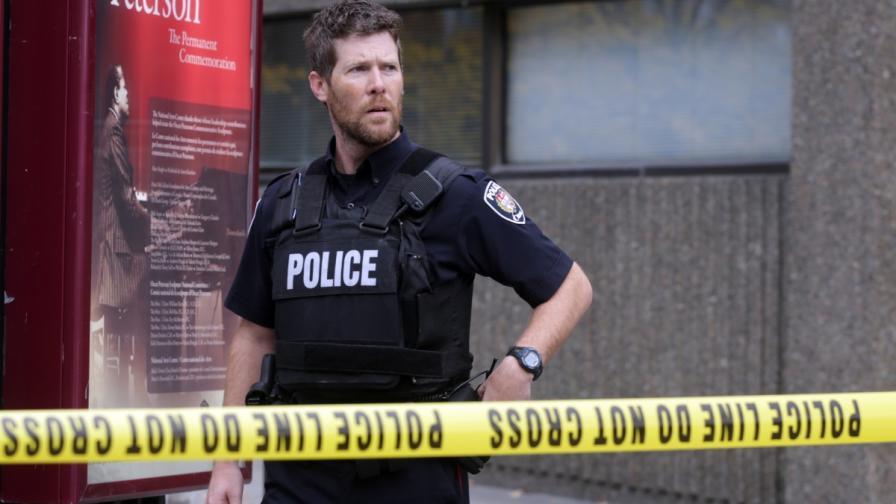 Стрелецът от Канада е намерен мъртъв