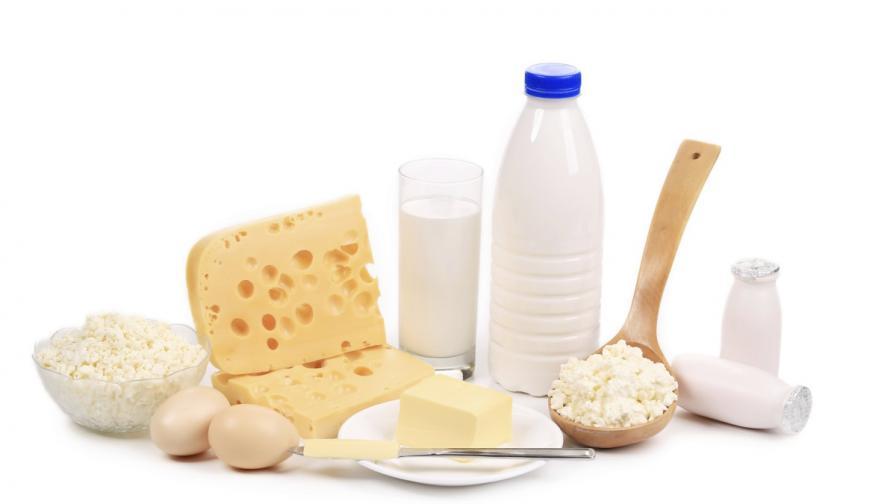 Млечните продукти в училищата - само по БДС