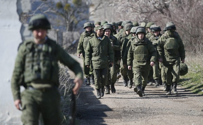 Киев: Още около 700 руски войници са навлезли в Украйна