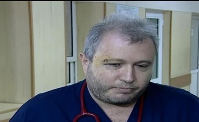 Лекар от УМБАЛ