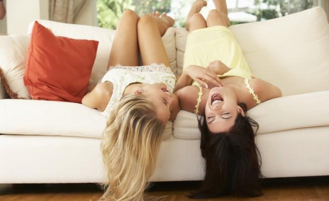 8 типа приятели, които всяка жена трябва да има
