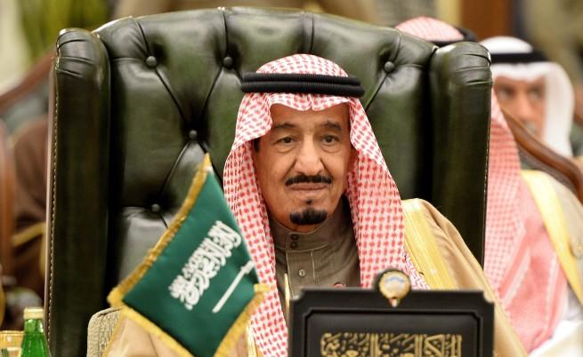 Новият крал Салман ибн Абдул Азиз Ал Сауд