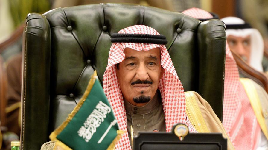 Новият саудитски крал Салман е с репутацията на честен и неподкупен