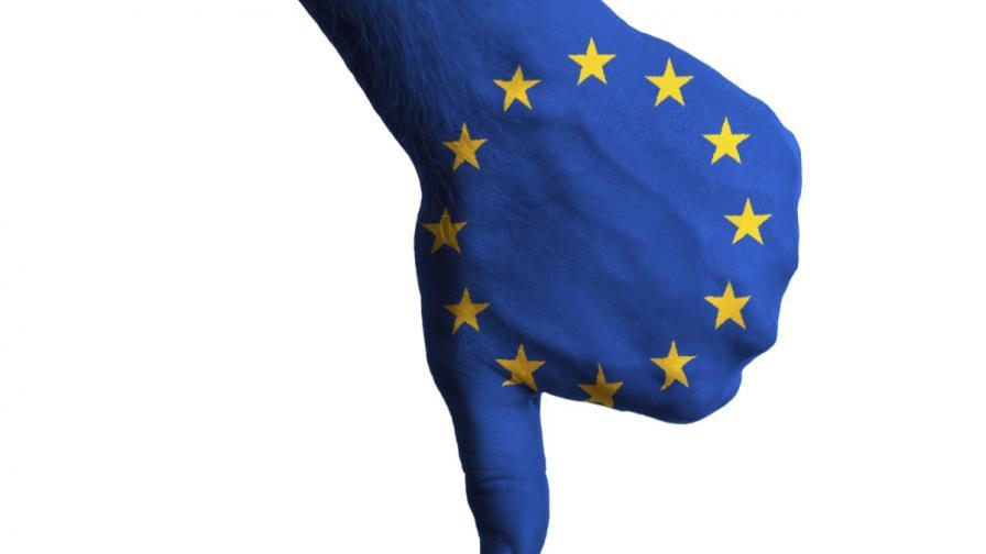Европа преоткрива национализма