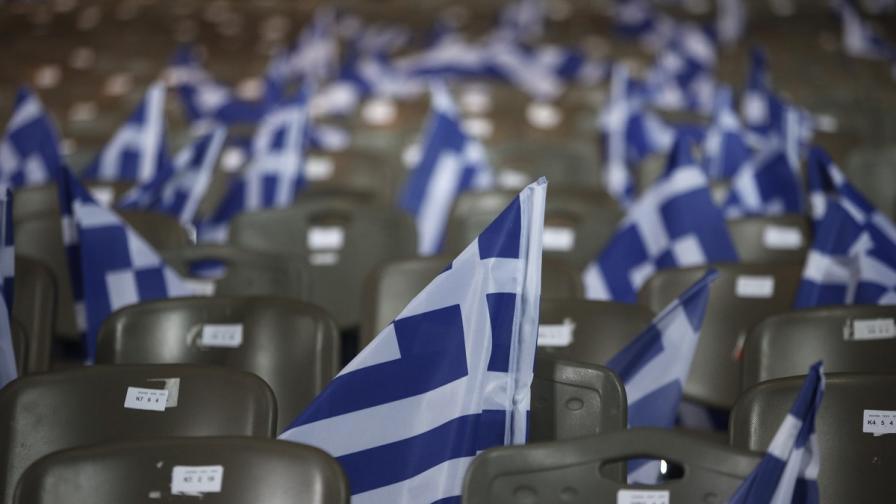 Гърците избират нов парламент