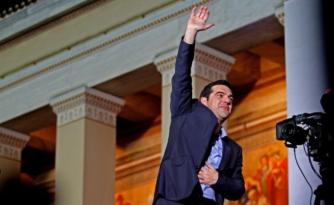 Победата на СИРИЗА залага нов сблъсък в Европа