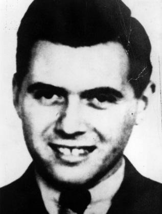 Доктор Йозеф Менгеле