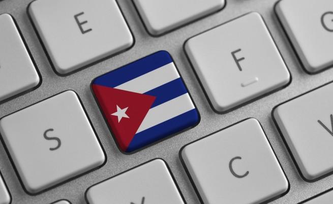 В Куба се заражда надежда за достъпен интернет