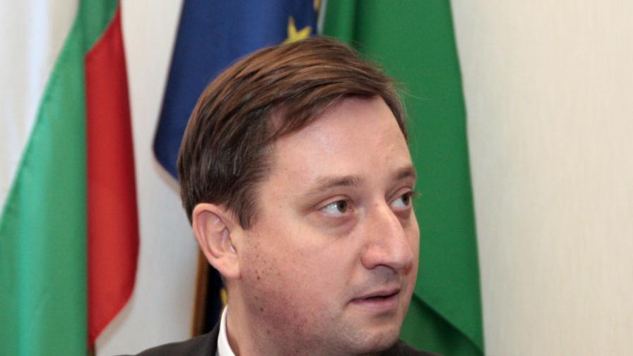 Освободиха директора на Агенцията по заетостта Асен Ангелов