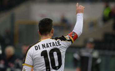 Антонио Ди Натале се завръща във футбола