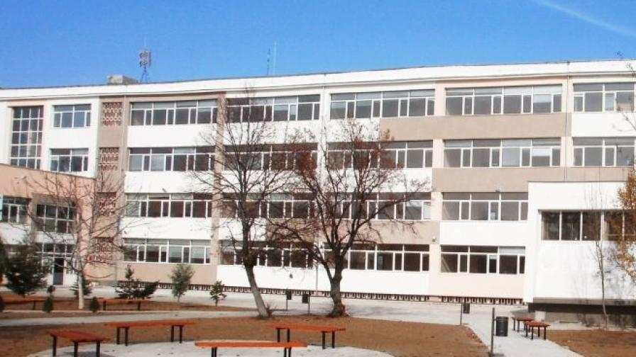 """Класическата гимназия се връща в ремонтираната сграда на ул. """"Баба"""""""
