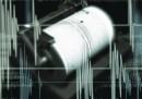 Нови земетресения край Охрид, планина порасна с 5 см