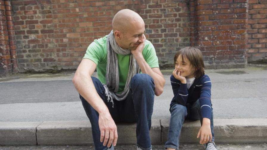 Какво не трябва да казвате никога на децата си?