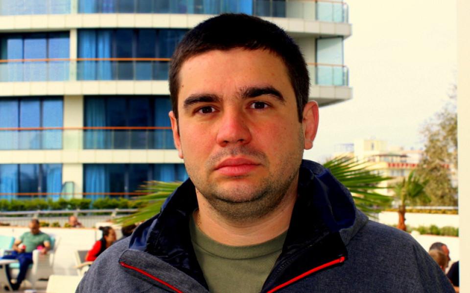 Тервел Златев намекна за промяна на собствеността в Ботев