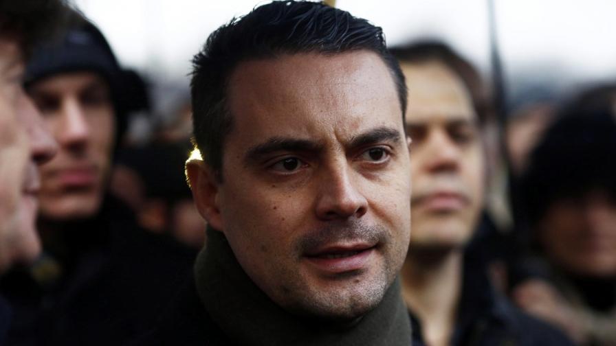 Член на унгарската крайна десница бе наказан да съжителства с ром