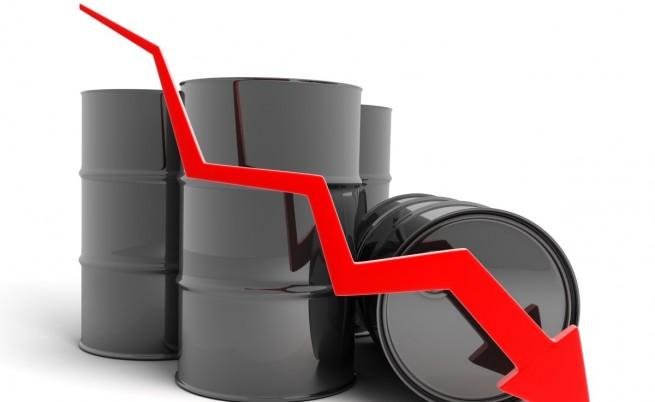 Цените на петрола продължават да падат