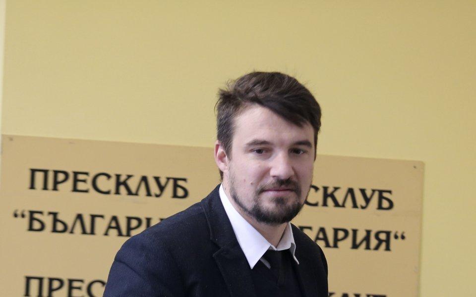Ицо Йовов става посланик на националния по минифутбол