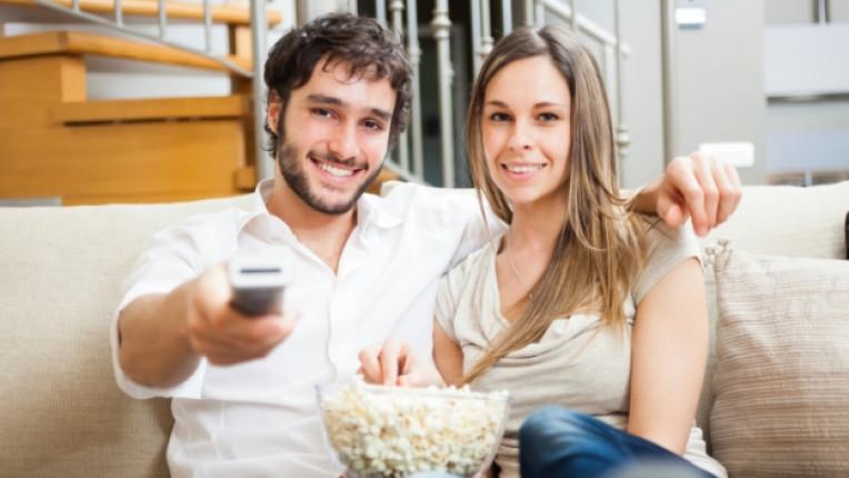 романтика филм двойка