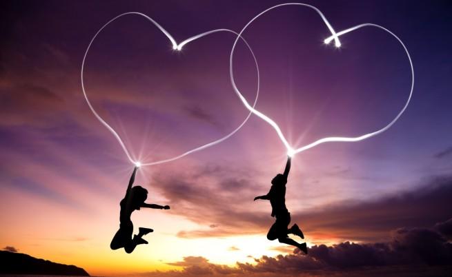 Любопитни факти за Деня на любовта