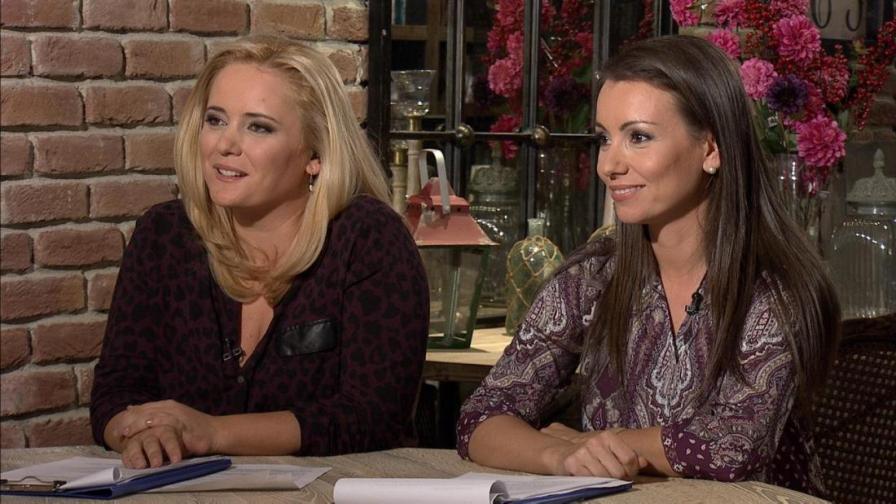 "Лора и Галя: Готови сме да поставим ново начало – близо до хората в ""Комбина"""