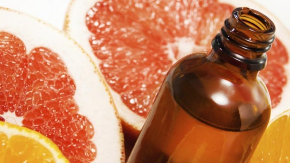 Да потиснем апетита с ароматерапия