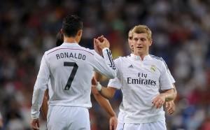 Реал без цели пет звезди срещу Леганес