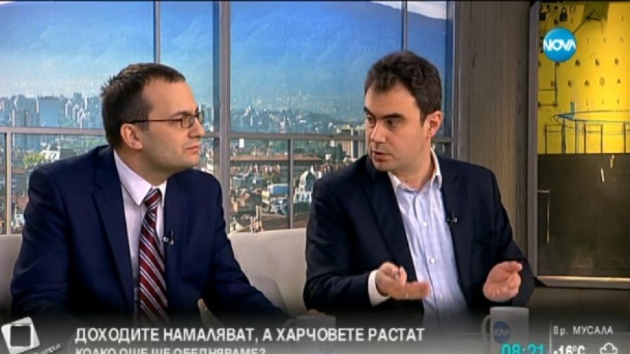 Мартин Димитров: Оправяме катастрофиралата кола