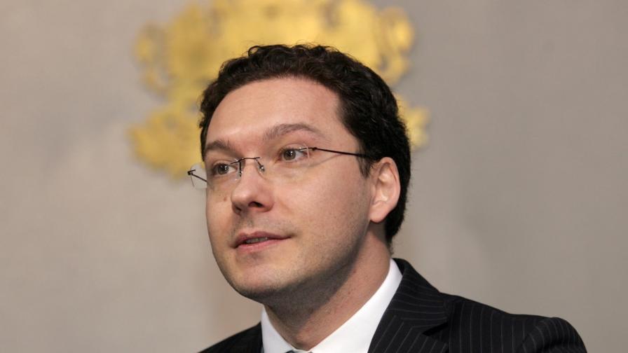 Даниел Митов: България не е за продан!