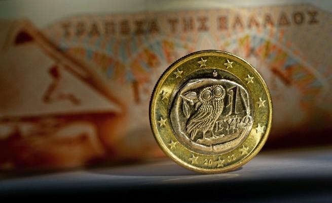 За 4 дни от гръцките банки са изтеглени 3 млрд. евро