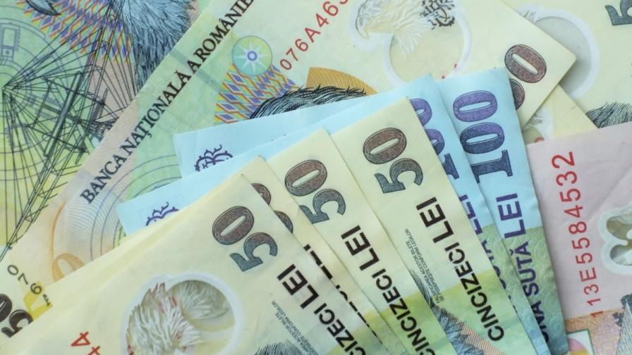 Резултат с изображение за румънски пари