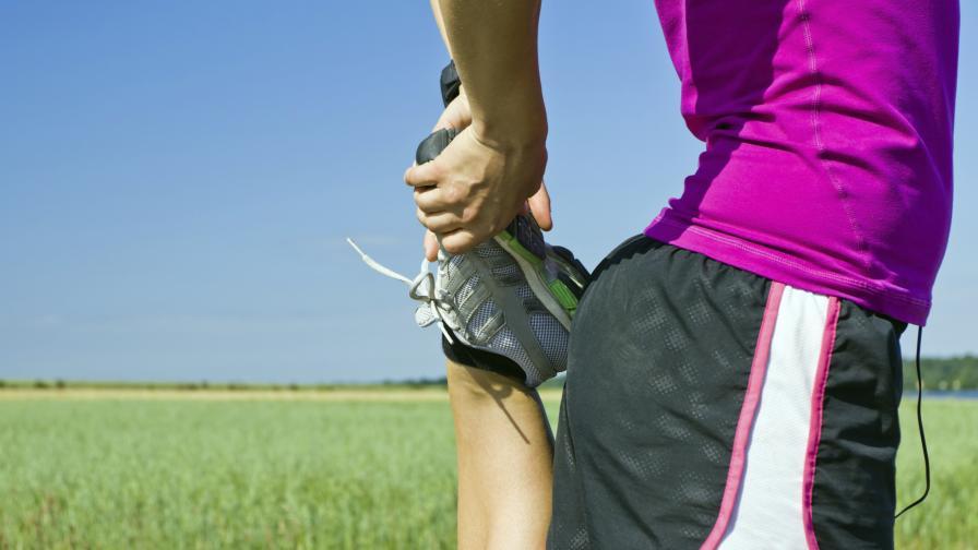 Дори една минута движение дневно е полезна за здравето