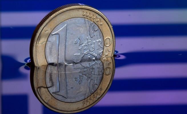 Изходът на Гърция