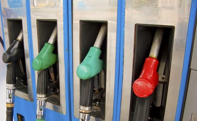 КЗК разкри картел при горивата