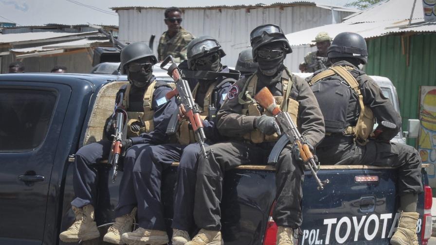 20 души, сред които депутати, бяха убити в Могадишу