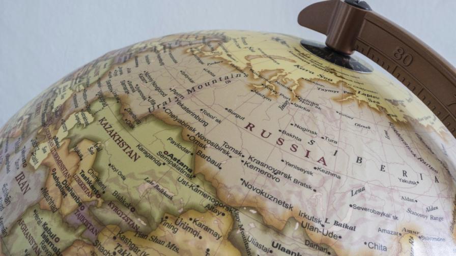 """""""Стратфор"""": Русия ще се разпадне до 10 години"""