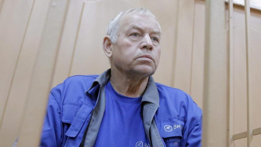 Владимир Мартиненко