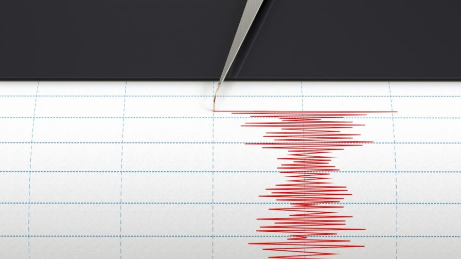 Земетресение предизвика паника в Пакистан