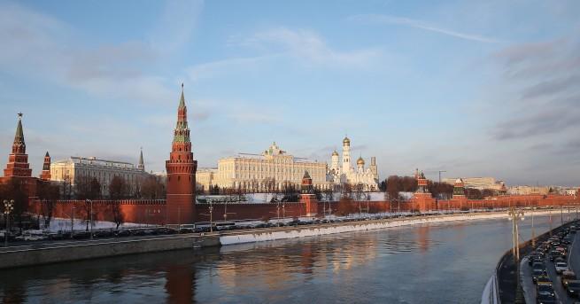 Руското министерство на външните работи заплаши днес да изгони неназован