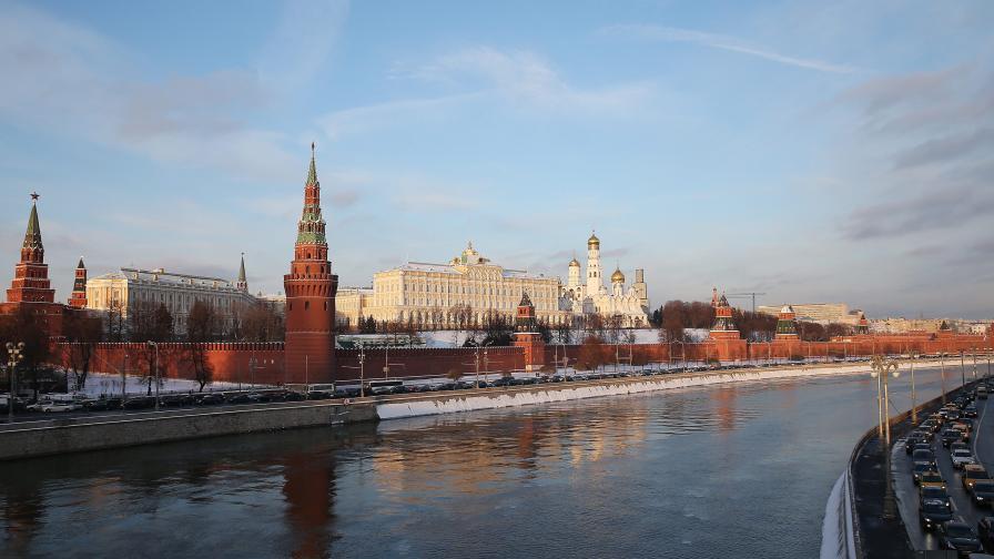 ЦРУ е извело от Русия свой агент, приближен до Путин