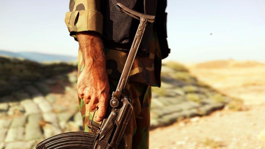ООН: 1/3 от територията на Ирак е под контрол на ИД