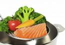 Японска схема на хранене за по-дълъг живот - вижте я