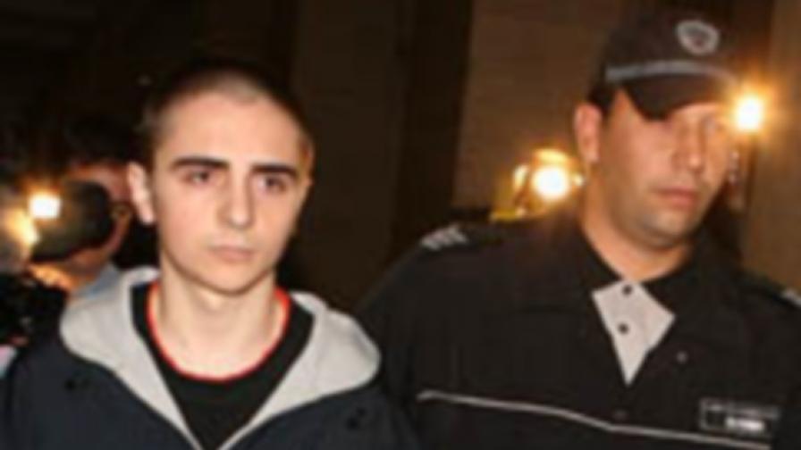 """""""Струма"""": Осъденият за убийството на Кристин е на свобода"""