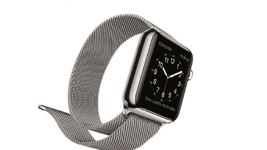 """""""Епъл"""" представи официално своя смарт часовник"""