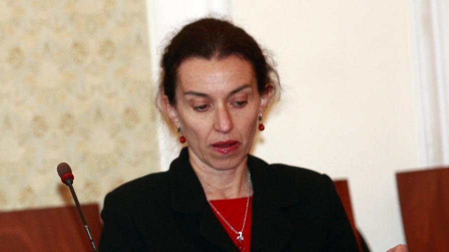 Шефка в БНБ изтеглила влог от КТБ ден преди затварянето на банката