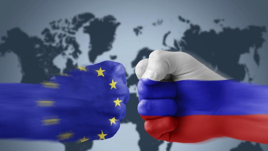 Къде санкциите на ЕС удариха Русия най-силно