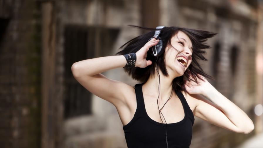 Музиката може да ни докара до състояние като оргазъм
