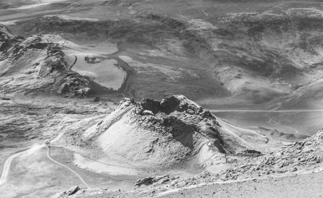 Вулканът Лъки